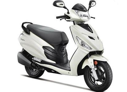 Honda Duet