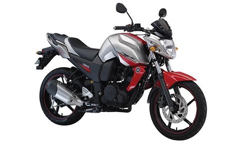 Yamaha FZ-S16