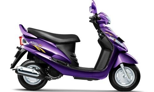 Mahindra Rodeo 125 RZ