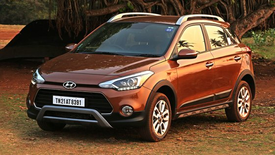 hyundai i20 active 2018 specifications price in india. Black Bedroom Furniture Sets. Home Design Ideas