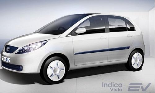 Tata Indica Vista Electrical
