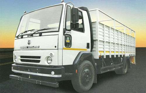 Ashok Leyland Ecomet 1214 Strong Specifications, Price in India