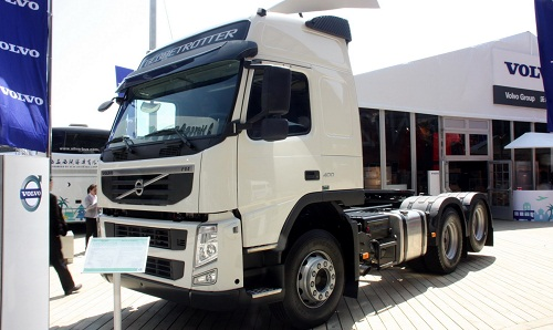 Volvo FM 400 Truck Specifications, Price in India ...