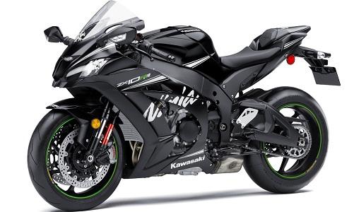 Kawasaki Ninja ZX-10RR Specifications